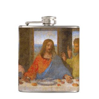 Da Vinci The Last Supper Flask
