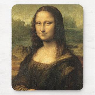 da Vinci's Mona LisaMousepad Mouse Pad