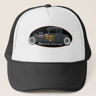 DAA Hot Rod Hat