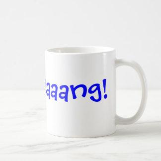 Daaang! Coffee Mug