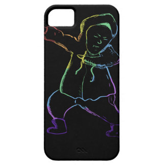 DAB bruh Case For The iPhone 5