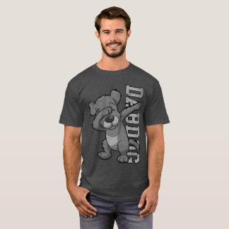 Dab Dog Dabbing T-Shirt