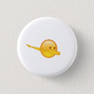 Dab emoji small button