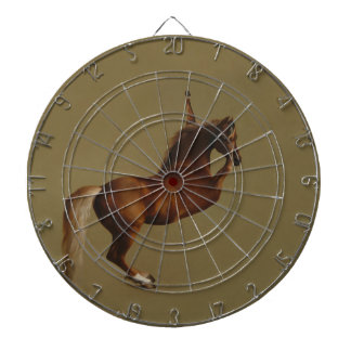 Dab Mania Gold Case Dartboard