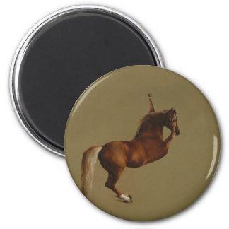 Dab Mania Gold Case Magnet