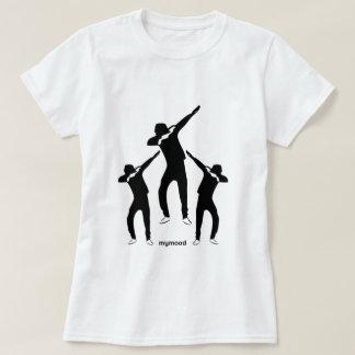 Dab Mood Girl T-Shirt