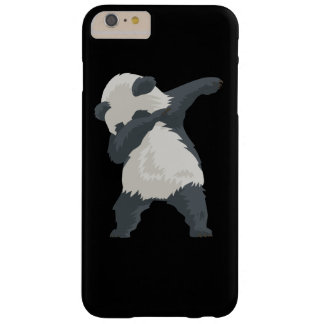 Dab Panda Dabber Dance Barely There iPhone 6 Plus Case