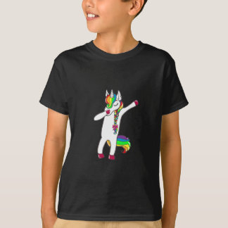 Dab unicorn T-Shirt