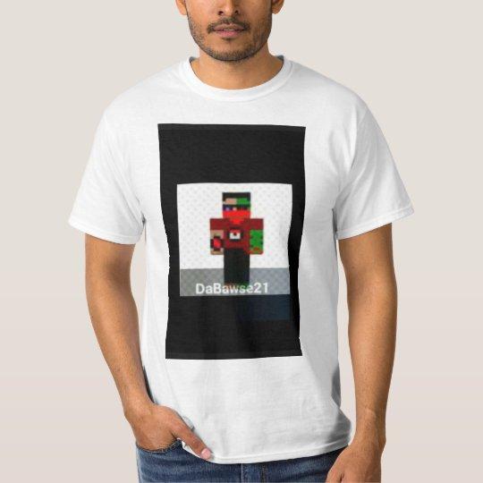 Dabawse21 channels T-Shirt