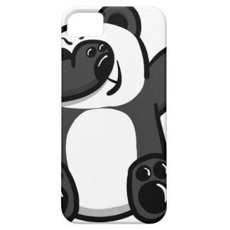Dabbing Animals Panda iPhone 5 Covers
