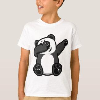 Dabbing Animals Panda T-Shirt