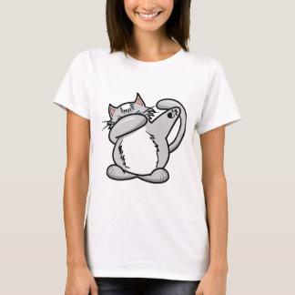 Dabbing Cat T-Shirt