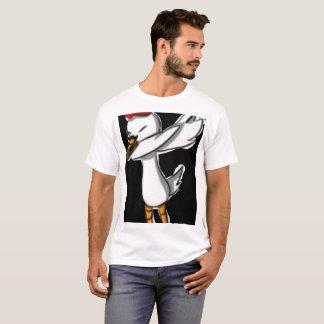 Dabbing duck t-shirt
