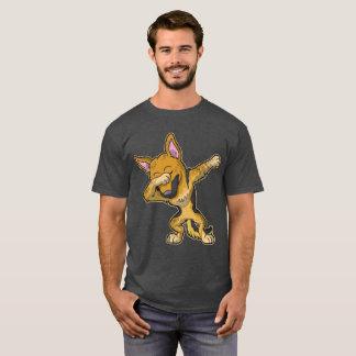Dabbing German Shepherd Dab T-Shirt