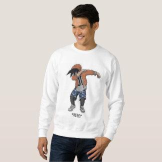 Dabbing Goku Sweatshirt