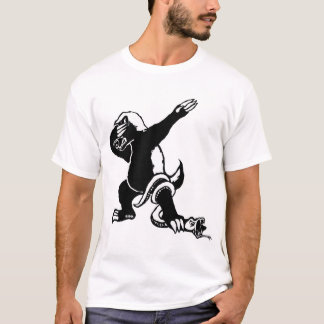 Dabbing Honey badger T-Shirt
