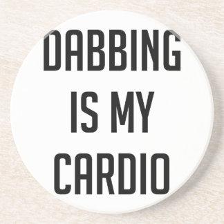 Dabbing is my Cardio Coaster