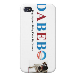 DABEBO iPhone Cover iPhone 4 Cases