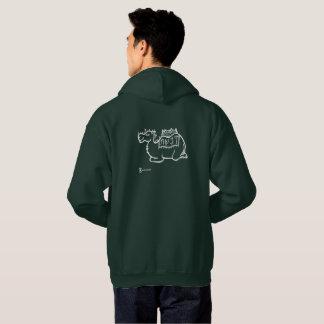 Dabesweatshirt Ever Hoodie