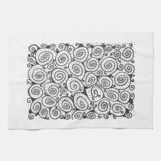 DAC ZEN 001 KITCHEN TOWEL