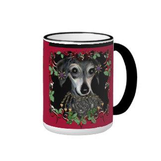 Dachshound Weiner Dog Mugs