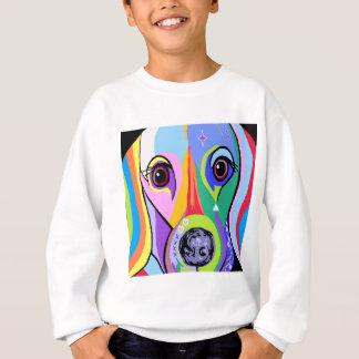 Dachshund 2 sweatshirt