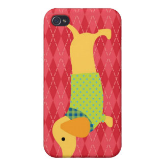 Dachshund Dog Speck Case iPhone 4/4S Covers