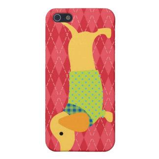 Dachshund Dog Speck Case iPhone 5/5S Cases