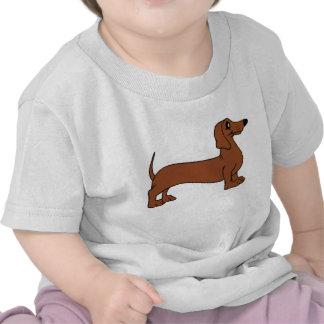 Dachshund Doggie Tshirt