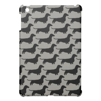 Dachshund Dogs Pern iPad Mini Covers