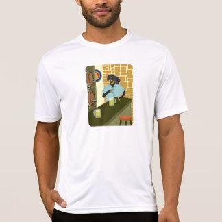 Dachshund Doxie Beer Barrel Keg T-shirts