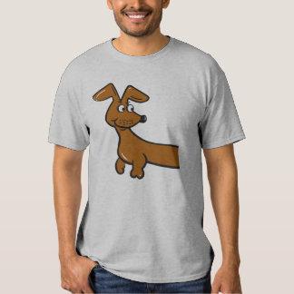 Dachshund Doxie Butt Tshirt