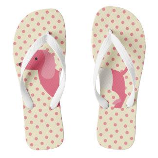 Dachshund Flip Flops Wiener Dog Shoes