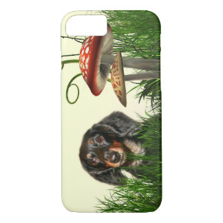 Dachshund iPhone 8/7 Case
