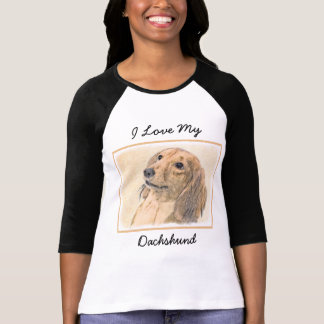 Dachshund (Longhaired) T-Shirt