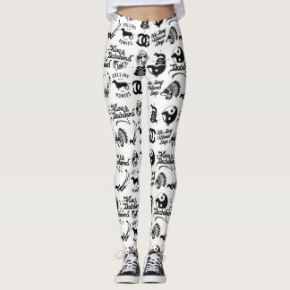 Dachshund Lovers Leggings