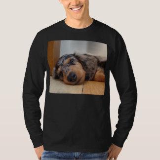 Dachshund lovers. T-Shirt