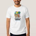 Dachshund Rescue South Florida T-shirt