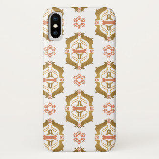Dachshund Royal Baroque | Dog Lover Pattern Case-Mate iPhone Case