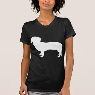 Dachshund Silhouette Shirt