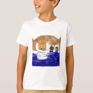 Dachshund Story Time T-Shirt