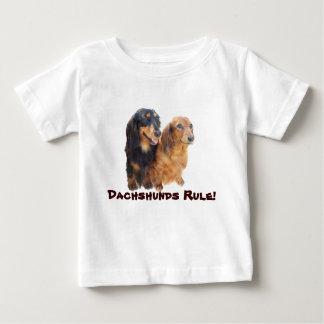 Dachshund Sweeties Toddler Unisex T-Shirt