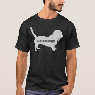 #DACHSHUND T-Shirt