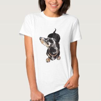 dachshund t shirt
