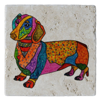 Dachshund Trivet (You can Customize)