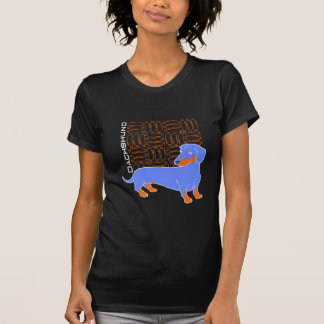 Dachshund Tshirt