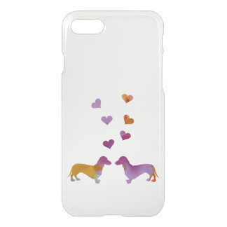 Dachshunds iPhone 8/7 Case