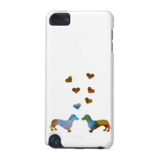 Dachshunds iPod Touch 5G Cases