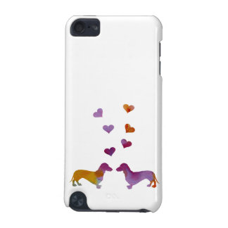 Dachshunds iPod Touch (5th Generation) Case
