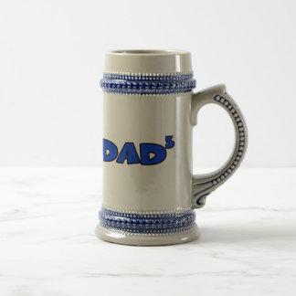 DAD3 BEER STEIN